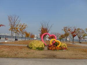 Yeouido Park Centre 1/1 by Tripoto