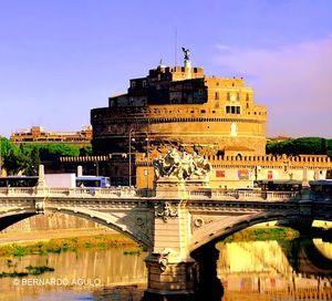 Castel Sant'Angelo 1/1 by Tripoto