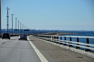 Denmark: An Easter Roadtrip