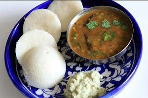 Suvayana (Yummy): Breakfast for Travelers in Chennai
