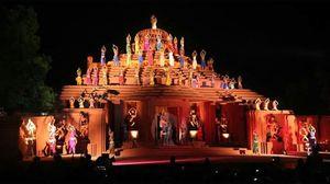 Travelling for Dance Festivals(Taka Dhimi, Takita).