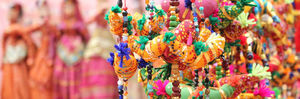 Best Shopping And Street Food One Shouldn't Miss In India
