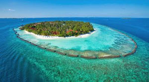 Exotic attractive beaches in the world
