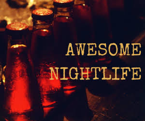 Amazing Nightlife - India
