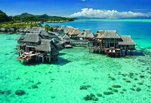 Relaxing- Romantic Honeymoon Destinations-1