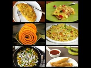 STREET FOOD TO TASTE IN CHENNAI