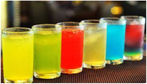 Popular summer drinks to taste in south india