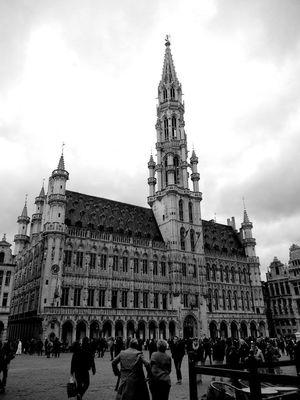 Stranded in Belgium   The Battleground of Europe