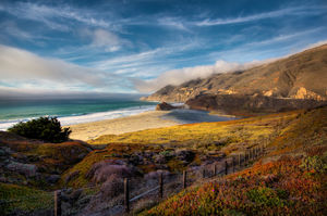 Big Sur - My Favorite Travel Photography Destination