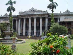 Trip to Kolkata city of JOY