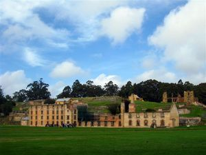Port Arthur 1/undefined by Tripoto