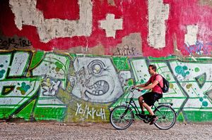 Berlin: Bicycle Bliss