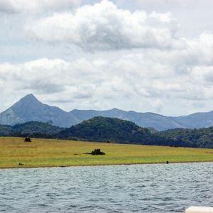 Parambikulam Wildlife Sanctuary 1/undefined by Tripoto