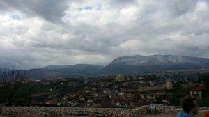 Breathtaking Amasra