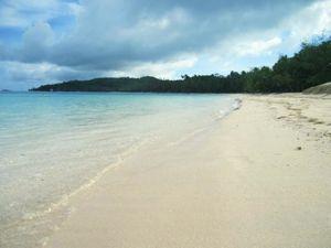 Fiji's Fantastic Yasawa Island Archipelago