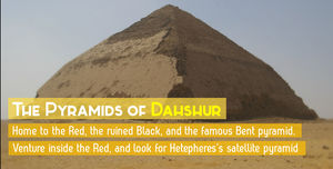 Walking with the Pharaohs: A Cairo Adventure