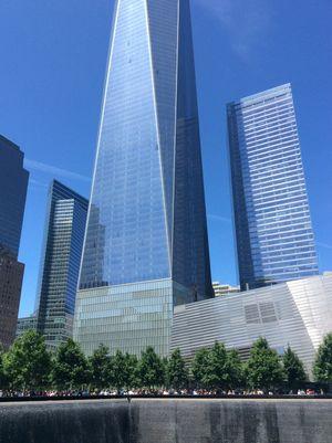 9/11 Memorial 1/2 by Tripoto