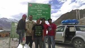 Tour De Kaza