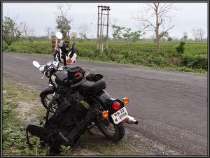 Bhutan – Motorbiking through the last Shangri-La