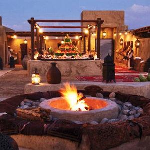 Al Hadeerah Restaurant Dubai - Dubai - United Arab Emirates 1/undefined by Tripoto