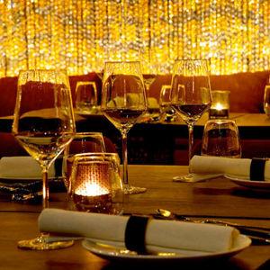 Qbara Restaurant - Sheikh Rashid Road - Umm Hurair 2 - Dubai - United Arab Emirates 1/1 by Tripoto