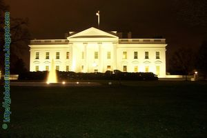 The White House 1/3 by Tripoto