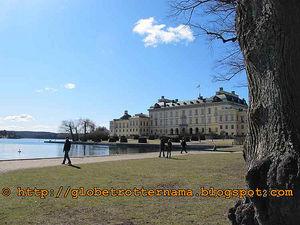 Drottningholm Palace 1/19 by Tripoto