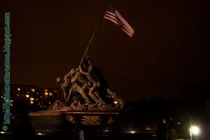 Marine Corps Memorial 1/undefined by Tripoto