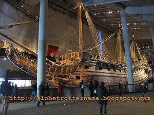 Vasa Museum 1/2 by Tripoto