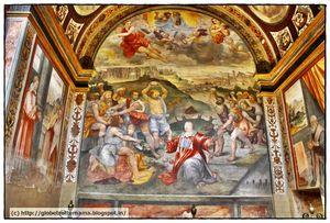 San Maurizio al Monastero Maggiore 1/4 by Tripoto