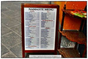 Namaste India Ristorante 1/1 by Tripoto