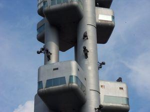 Žižkov Tower 1/undefined by Tripoto