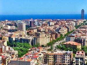 Barcelona: A Look Inside Gaudí's Architecture