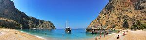 Cruising the Turkish Riviera