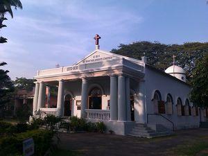 CSI St Bartholomew Church 1/undefined by Tripoto