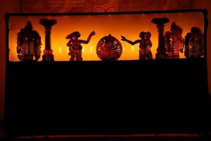 Tholpavakoothu- The Shadow Puppetry of Kerala