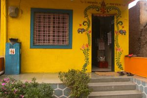 The Myth of Shani Shingnapur- The Village of No Doors