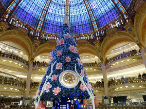 Galeries Lafayette 1/undefined by Tripoto