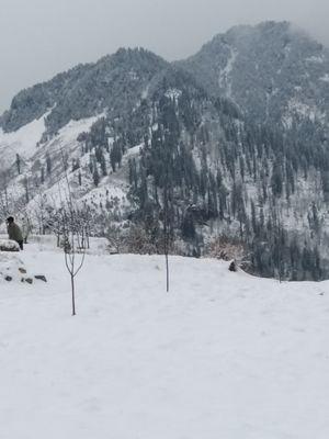 Bike Trip to Rohtang Pass