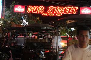 Pub Street 1/7 by Tripoto