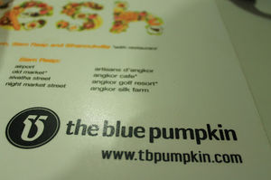 Blue Pumpkin 1/undefined by Tripoto