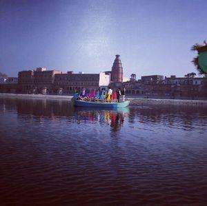 For Religious Reasons - Vrindavan