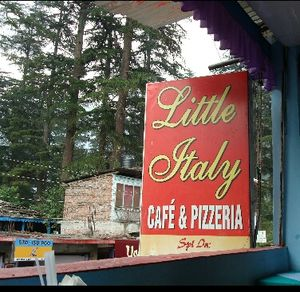 Little Italy Cafe 1/undefined by Tripoto