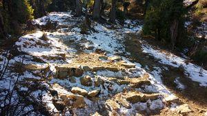 Into the lap of nature – Kedarkanta Summit 2015