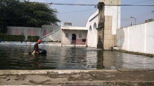 Panchakki Masjid 1/undefined by Tripoto