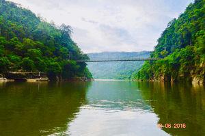 Enchanting Meghalaya