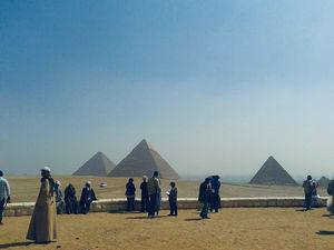 Egypt - Unfolding History!