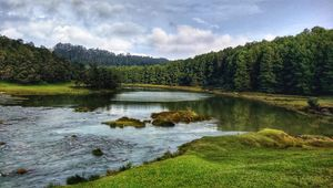 #Besttravelpictures#Ooty#Pykara lake and waterfall