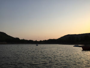 Saputara Lake 1/12 by Tripoto