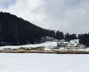 Khajjiar: India's answer to Switzerland
